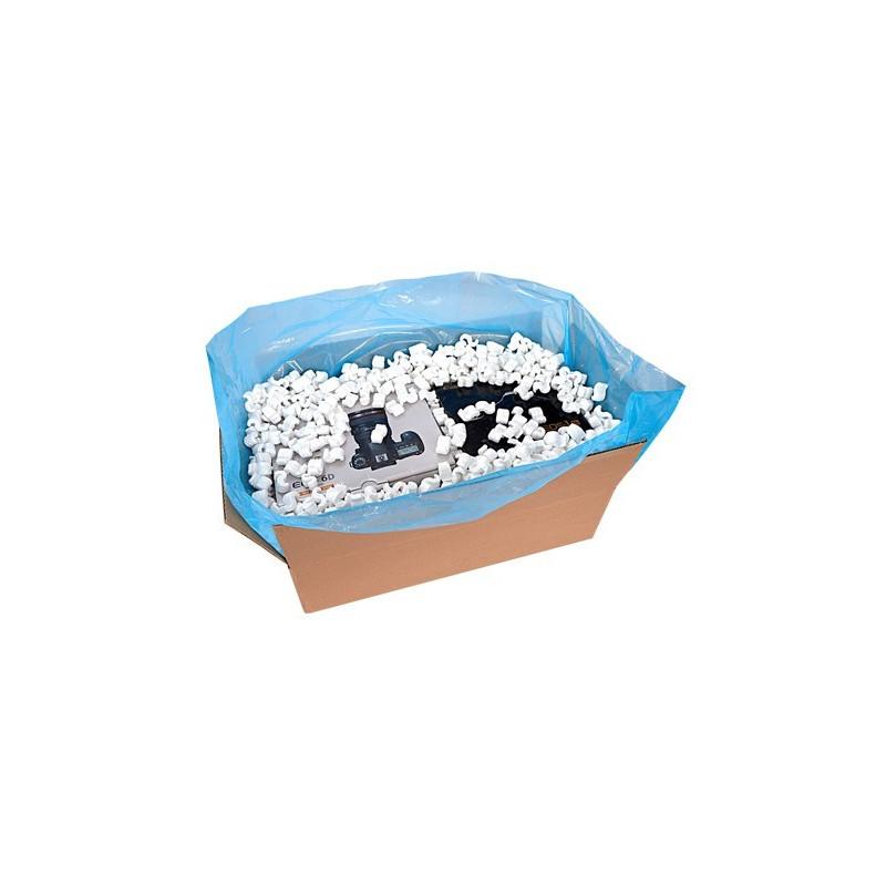 Sacs fond de caisse (liasses bleus)