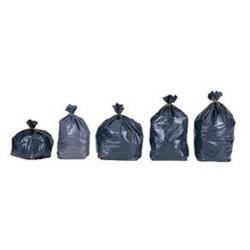Sacs poubelle standards PEBD
