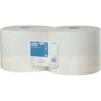 Bobine de papier d'essuyage