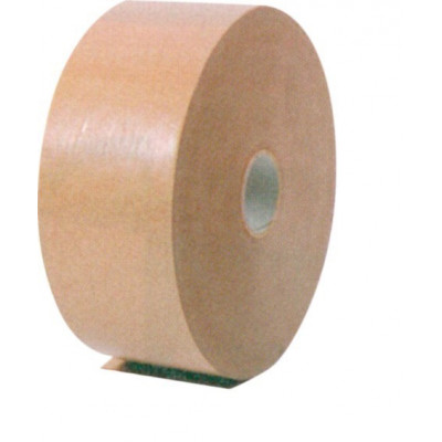 Adhésif papier kraft gommé écologique (60g/m2)
