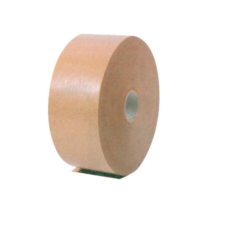 Adhésif papier kraft gommé (60g/m2)