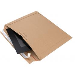 Pochette carton avec...