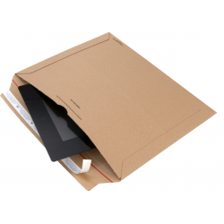 pochettes carton avec...