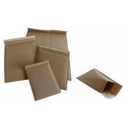 Pochette matelassée carton...