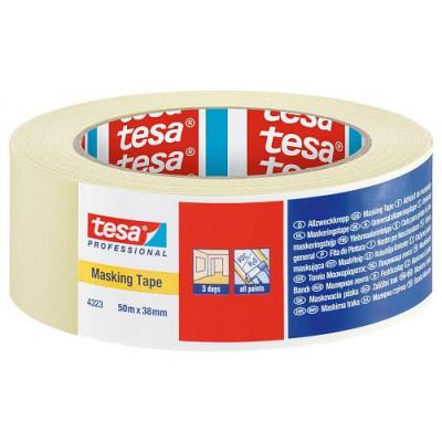 Adhésif de masquage TESA 4323