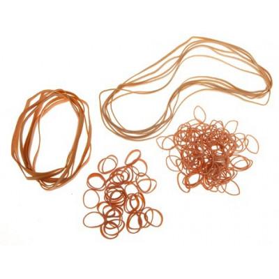 Elastiques bracelets en caoutchouc