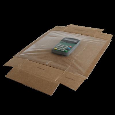 Calage carton ECO-FLEX