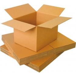 Caisse carton 400x200x300